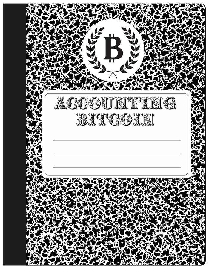 cryptocurrency bitcoin accounting