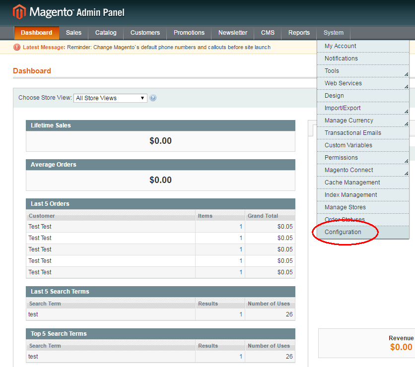 Accept Bitcoin payments for Magento