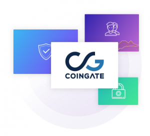 CoinGate API: deposits and payouts in Bitcoin