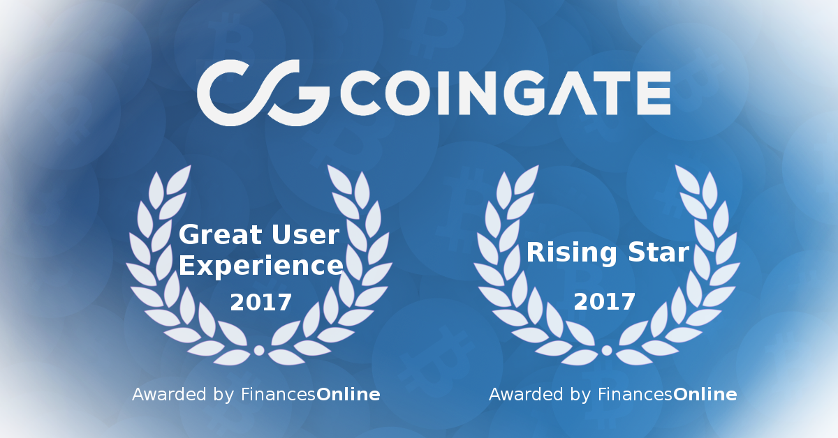 CoinGate Review by FinancesOnline