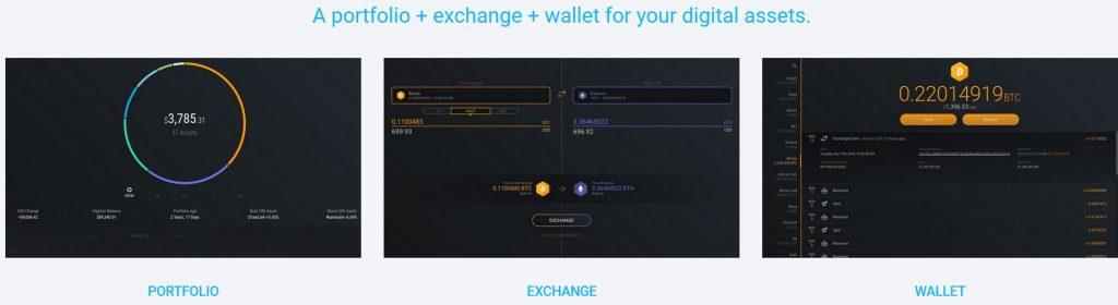 xrp exodus wallet