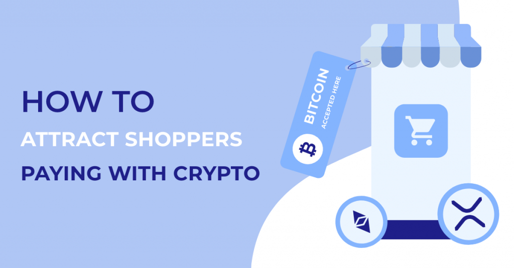 how to market crypto payment options