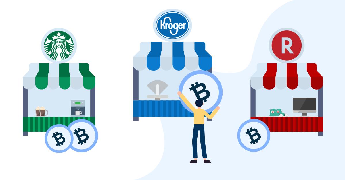 merchants bitcoin