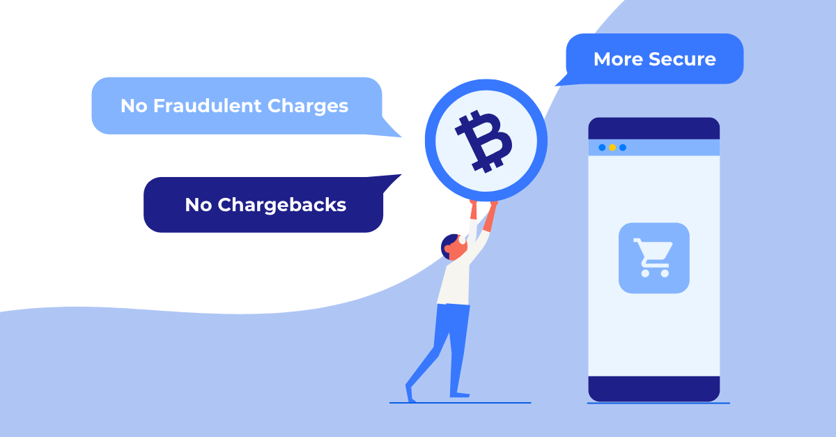 bitcoin payments benefits