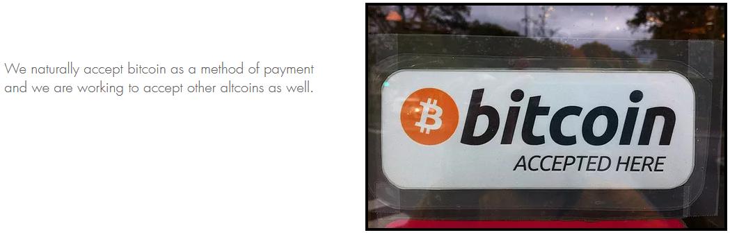 accept bitcoin kasbah
