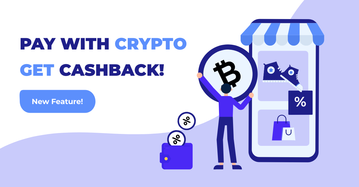 cashback crypto purchases