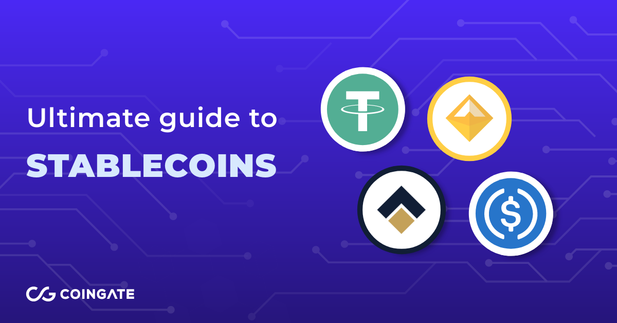 ultimate guide to stablecoins