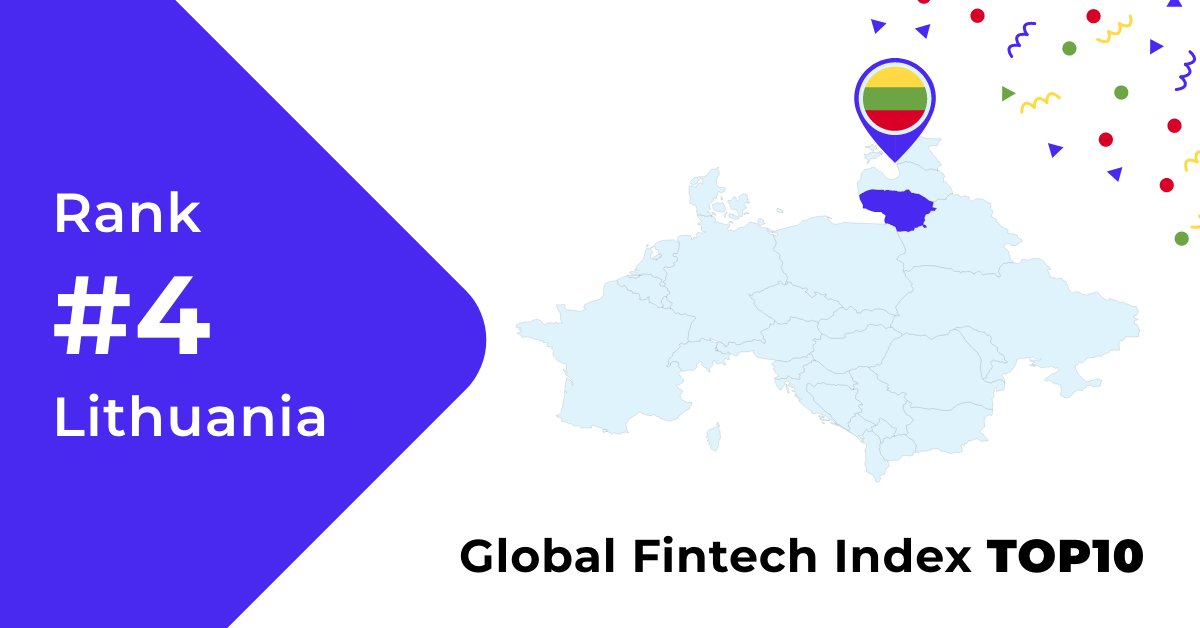 CoinGate The Global Fintech Index
