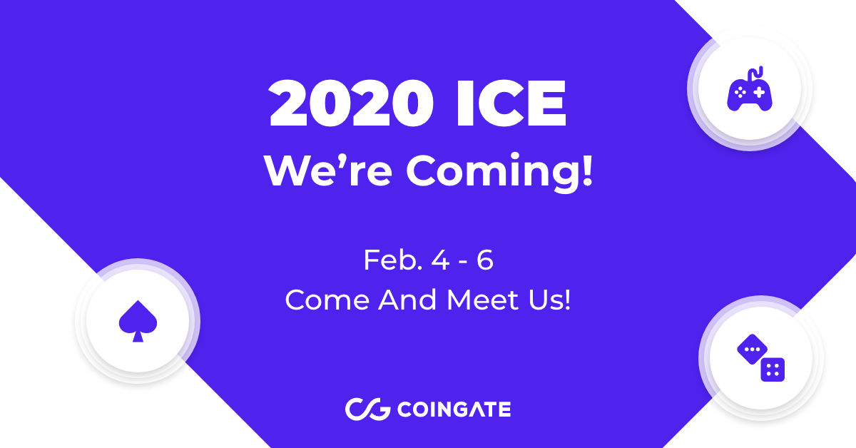 ICE London 2020 attendees