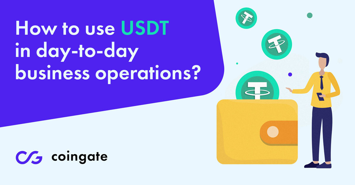 usdt wallet payouts guide
