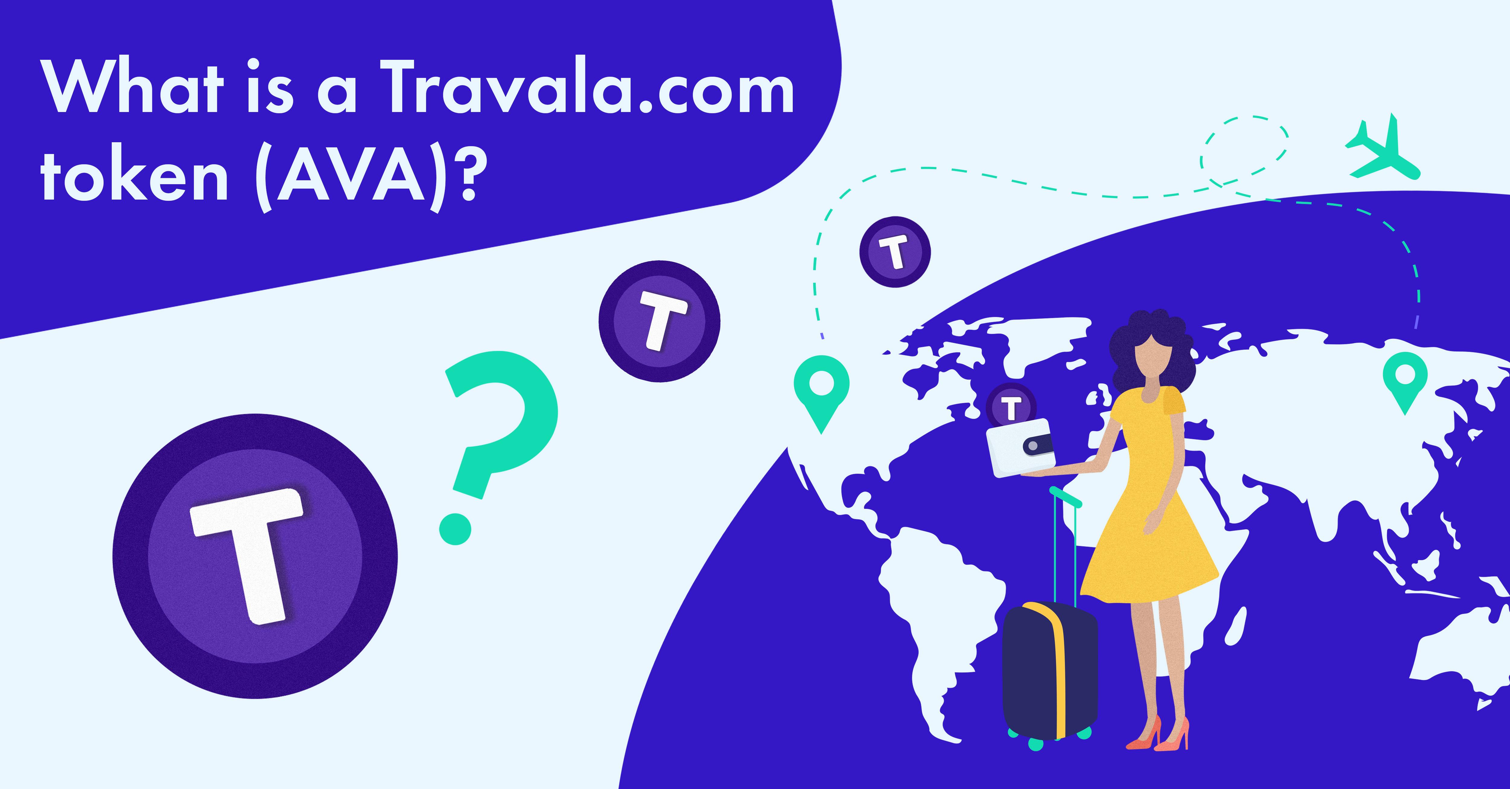 travala.com token ava