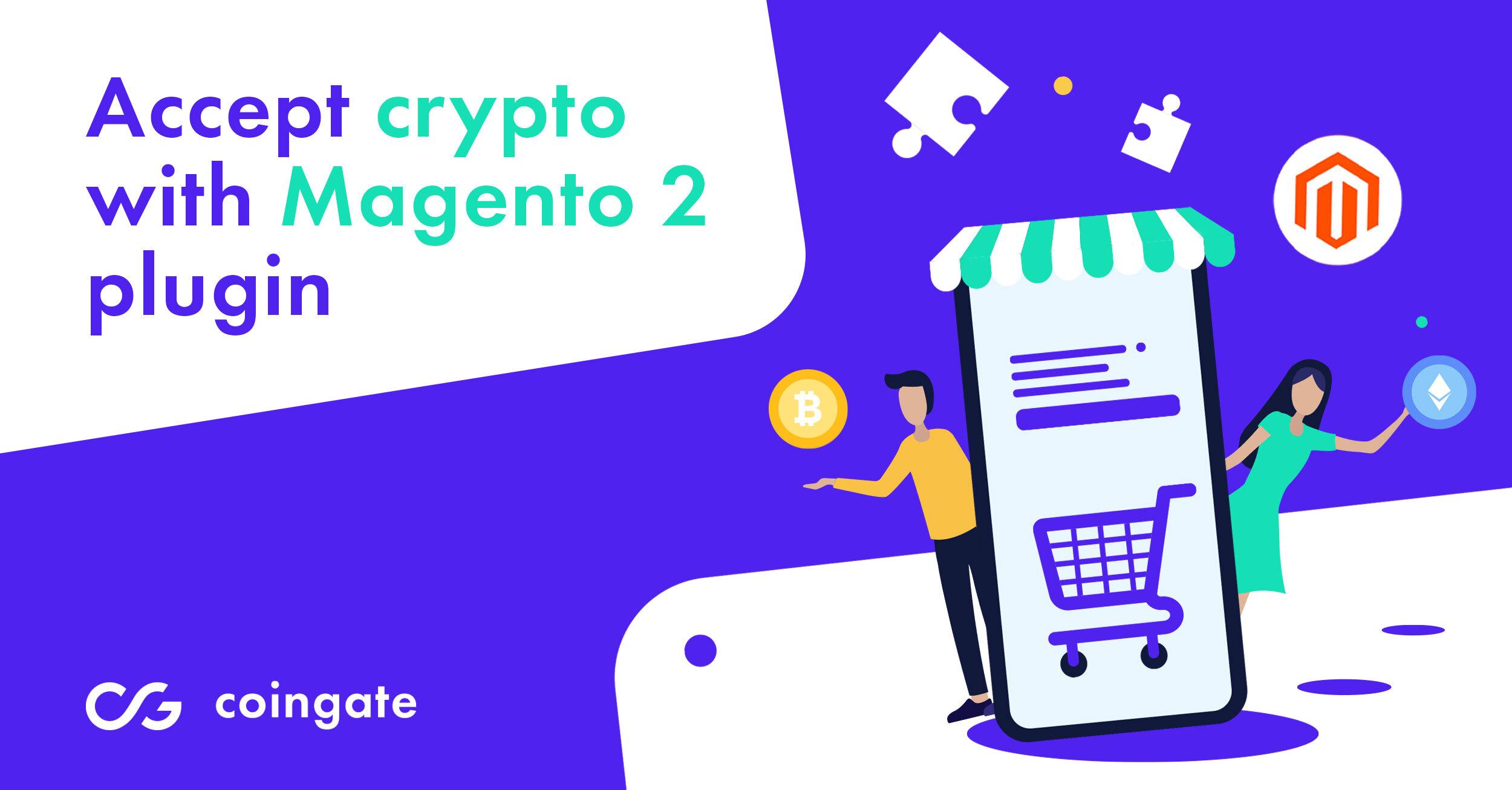 accept bitcoin magento 2