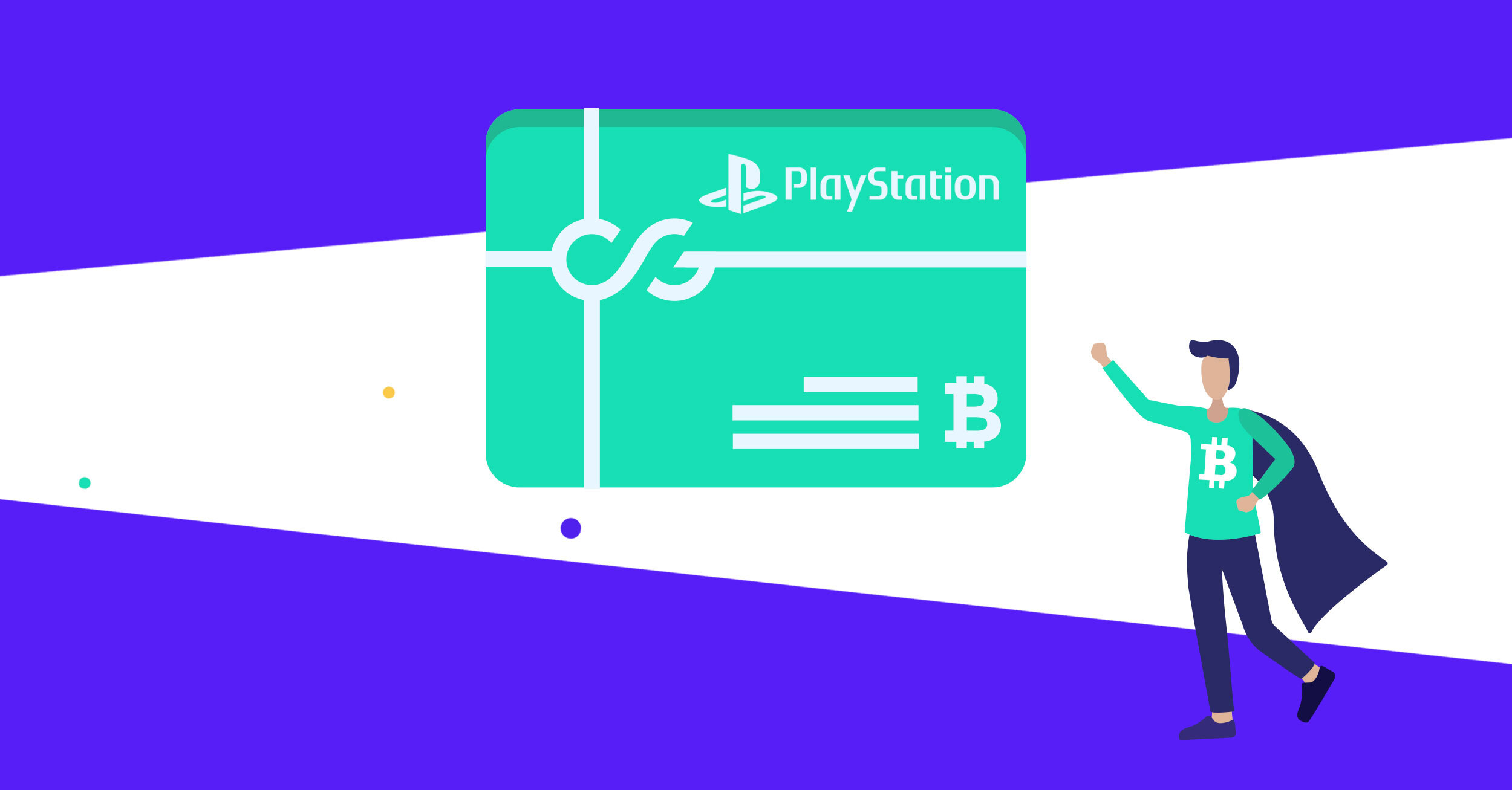 ps4 gift card crypto