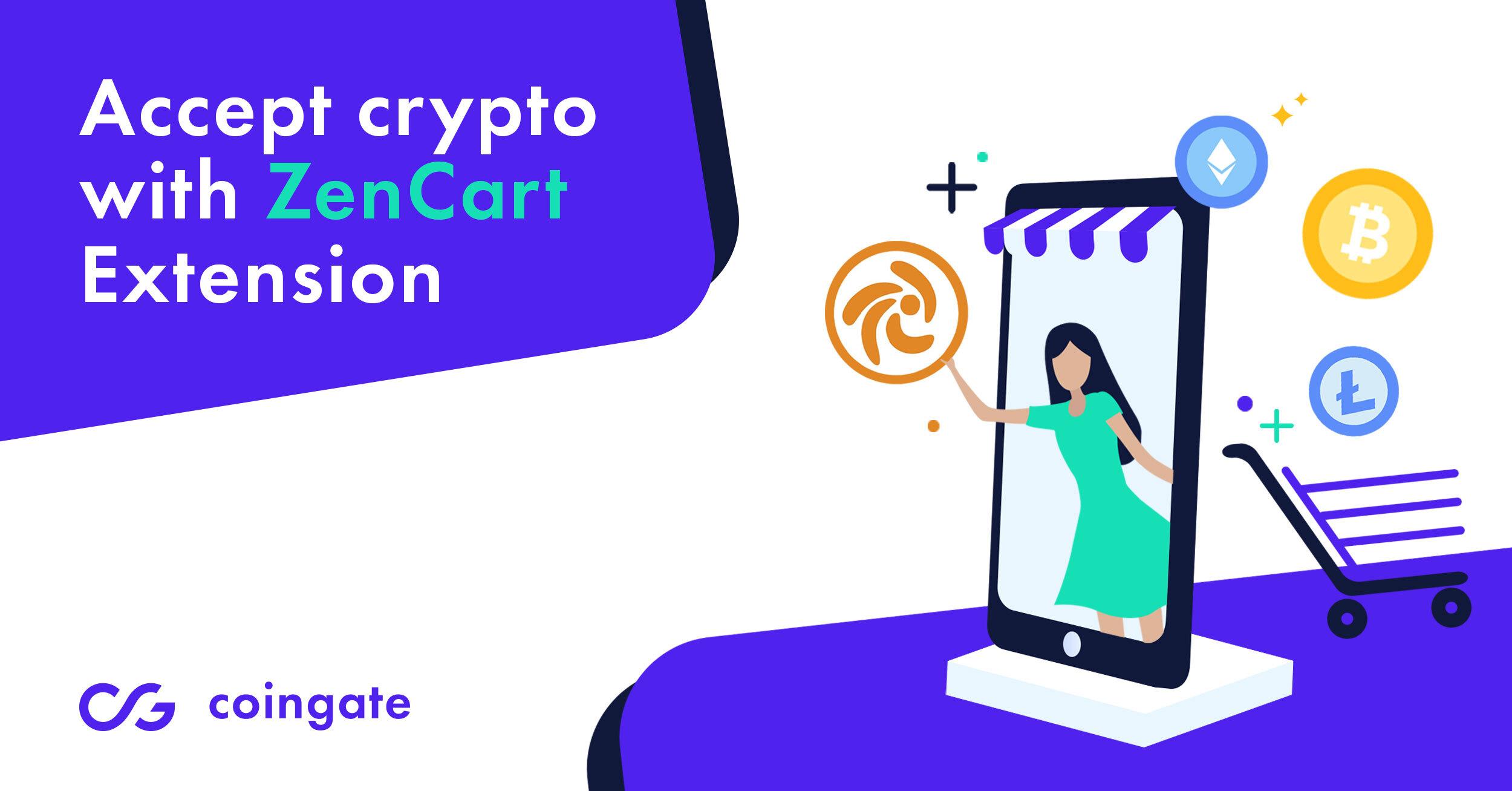 zencart crypto plugin