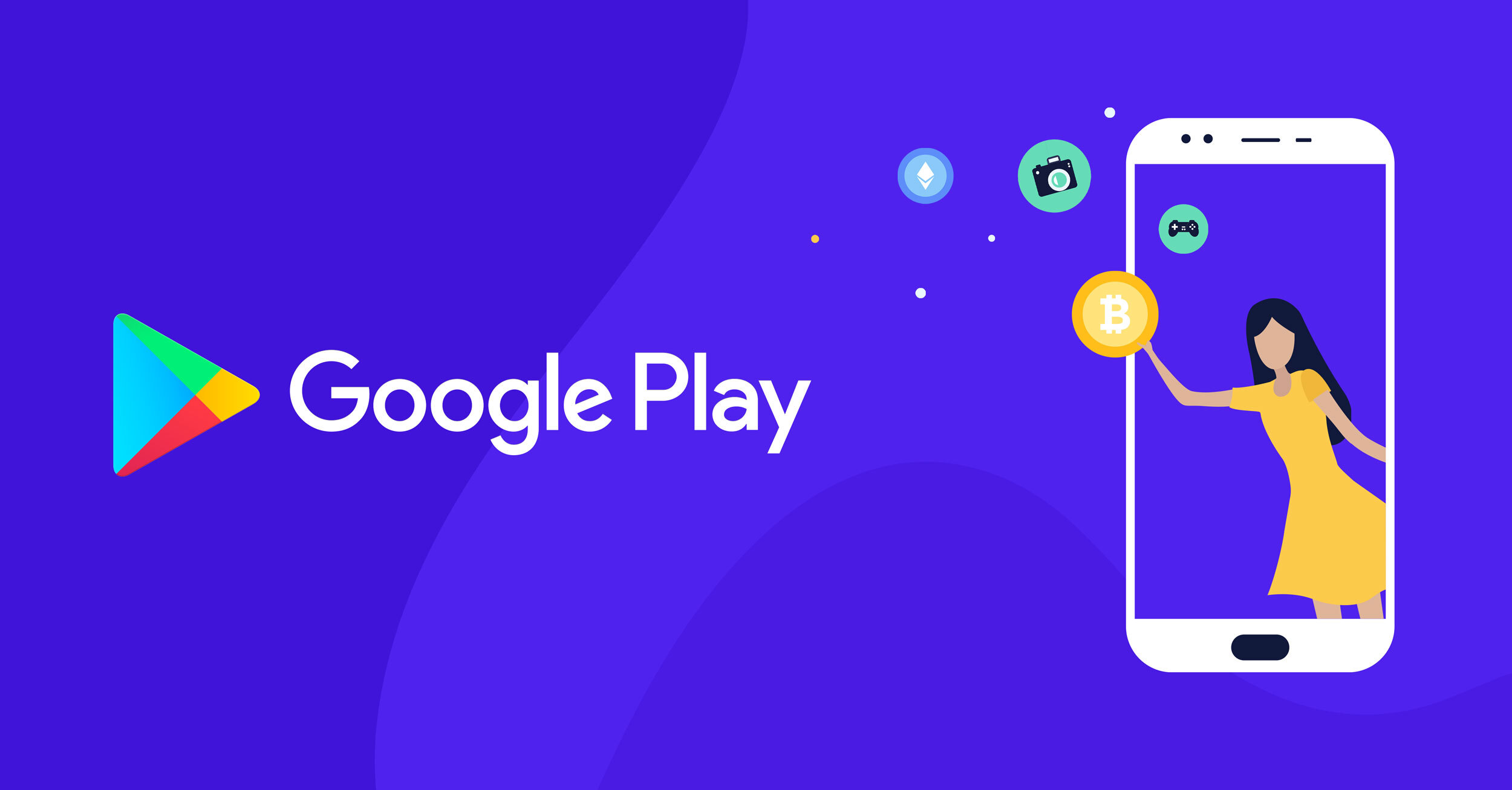 google play gift card btc