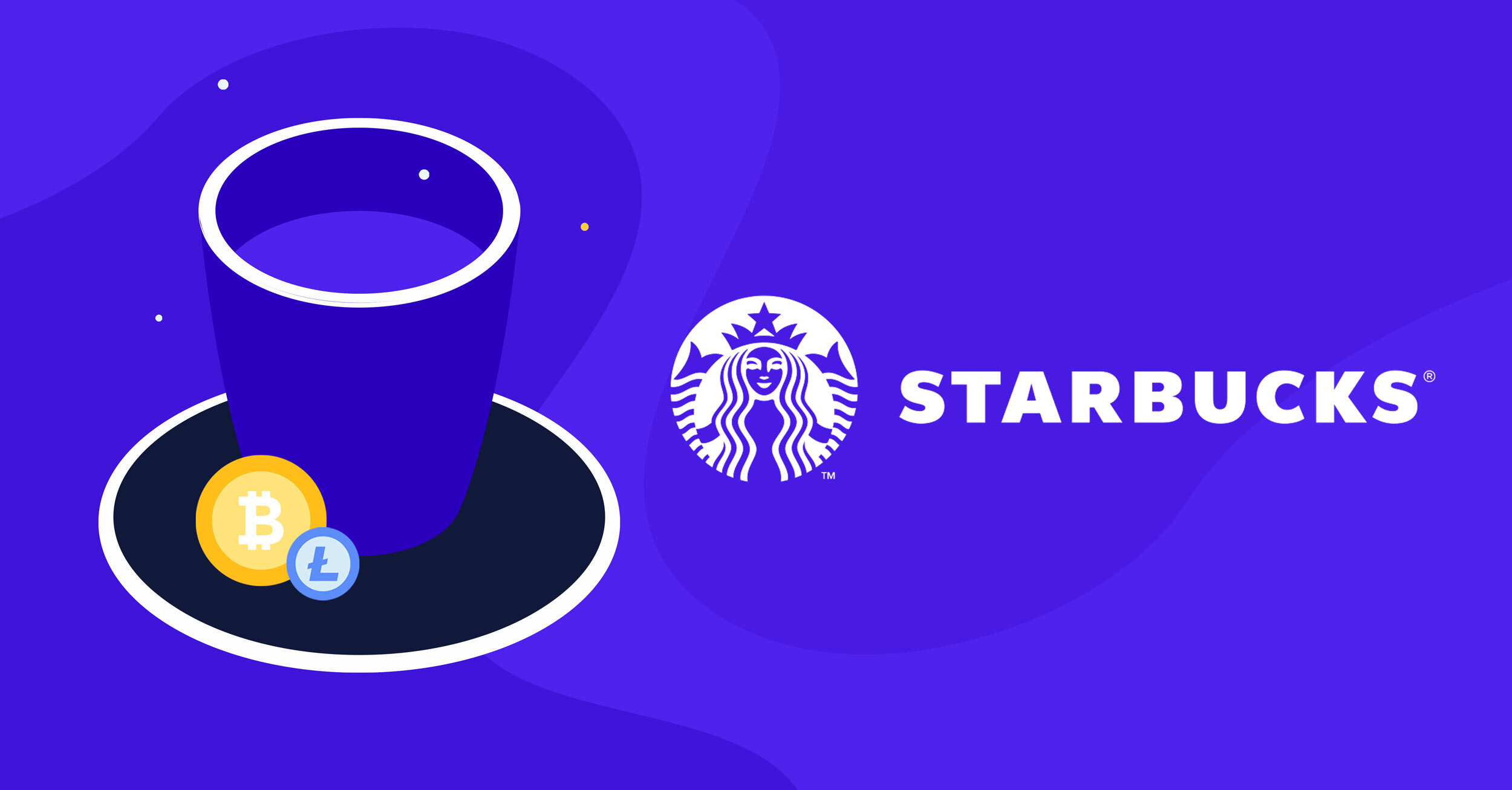buy starbucks crypto