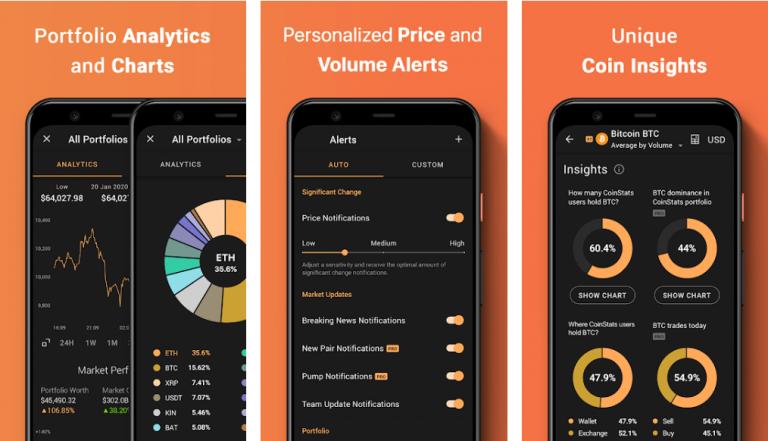 easy bitcoin trading app