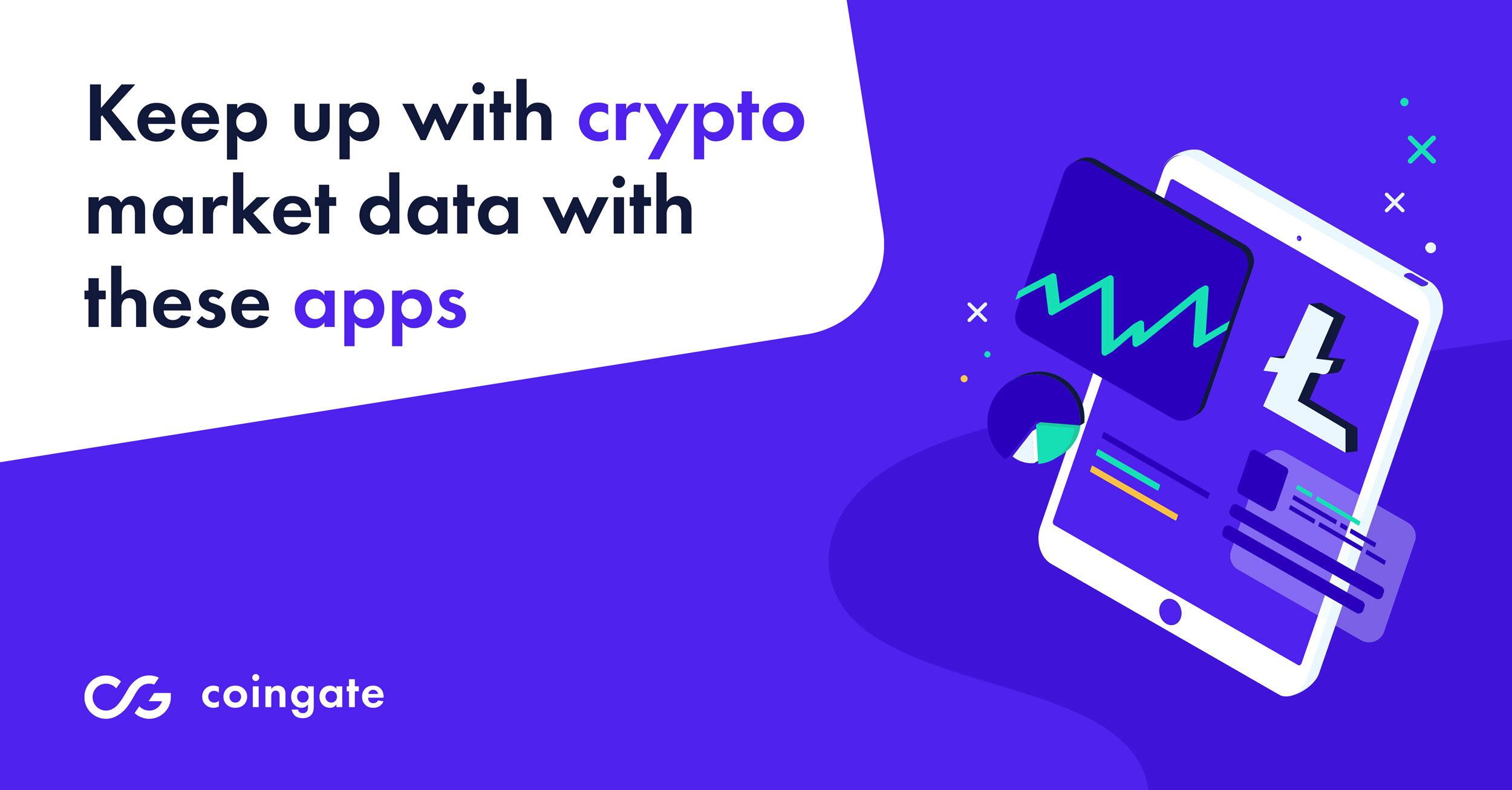 best apps to track cyptocurrency and bitcoin price data