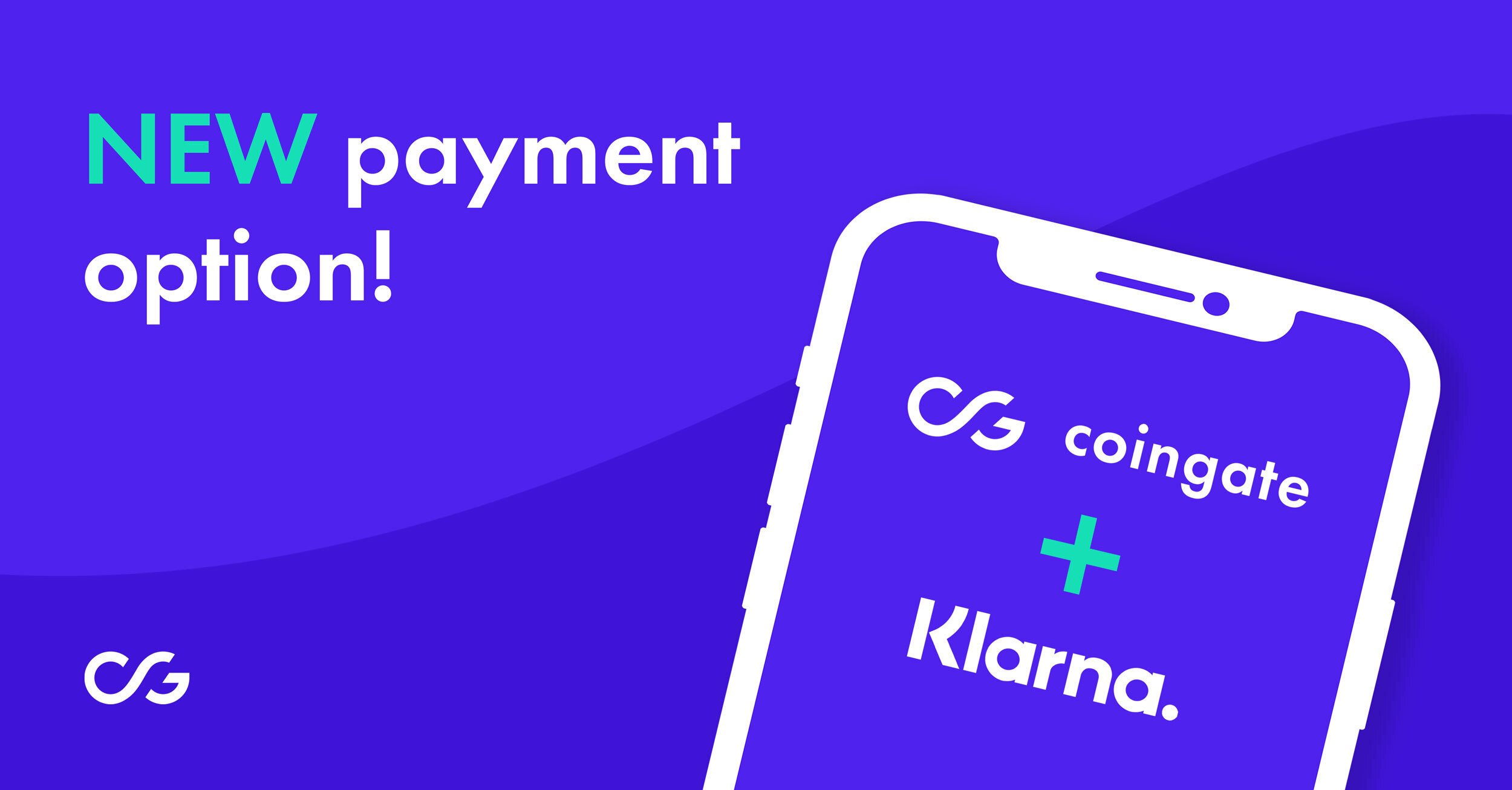 buy crypto with sofort klarna